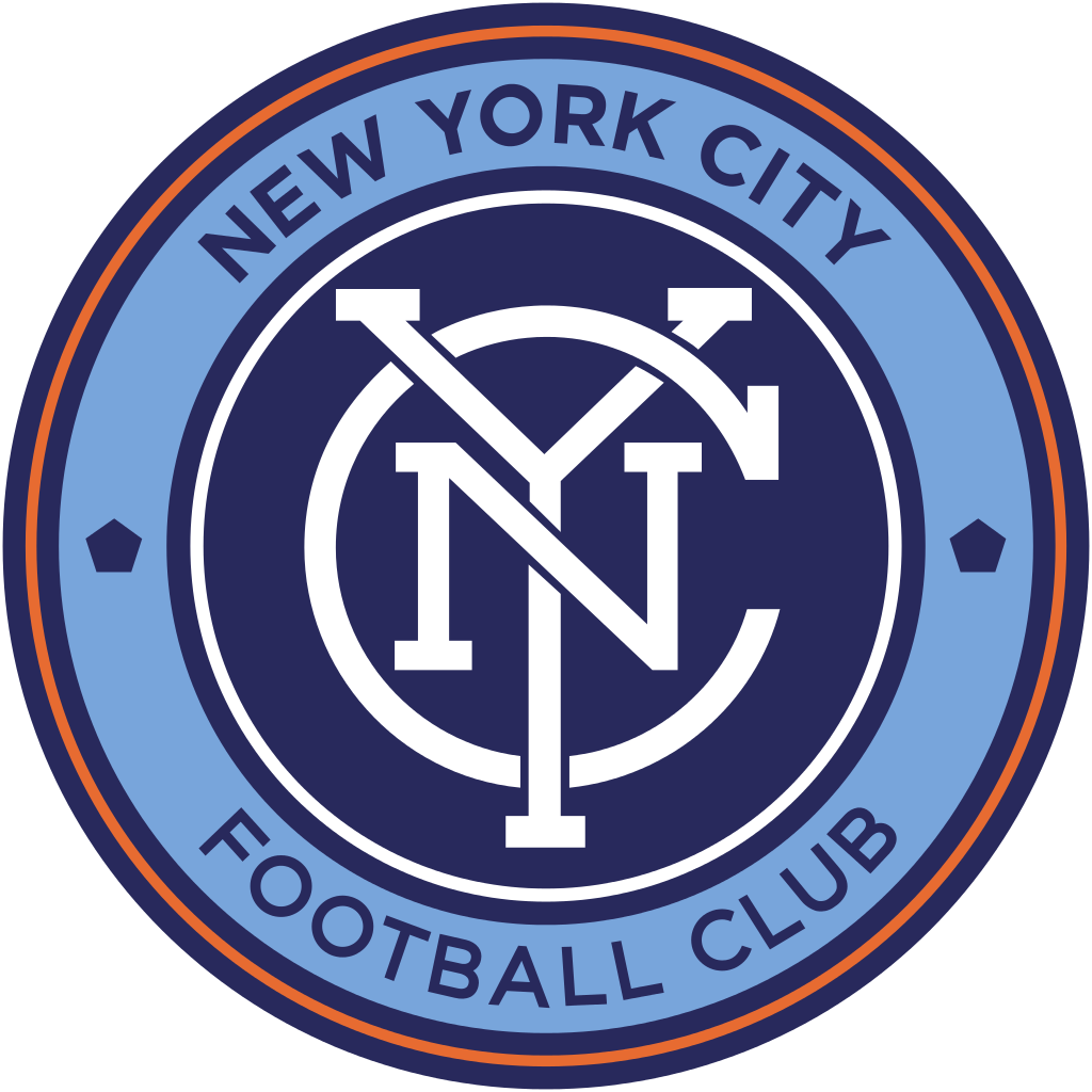New York City FC: Así el calendario de partidos del 2018